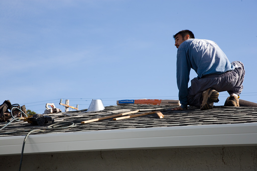 Free Roofing Consultations Charlottesville VA