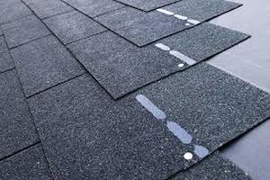 Types Of Roofing For Moderate To Steep Pitched Roofs