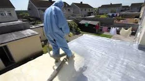 Spray Foam Roofing Charlottesville VA